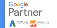 Mooiwurk is Google Partner